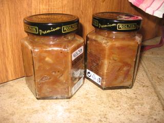 Cib. marmeláda - postup 4