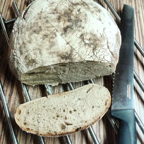 Krájení chleba
