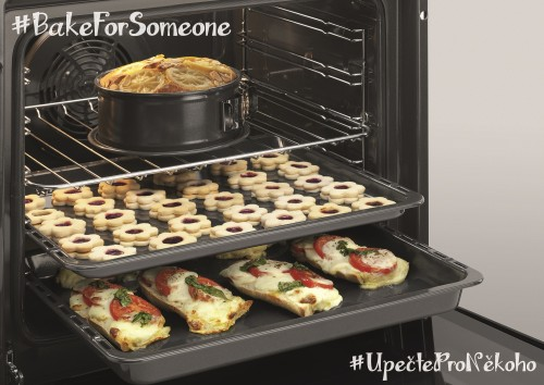 Bake For Someone