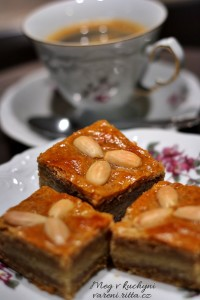 The Daring Bakers' January 2013 Challenge – Gevulde Speculaas