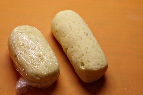 Budoucí bramborové knedlíky