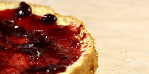 První patro s marmeládou