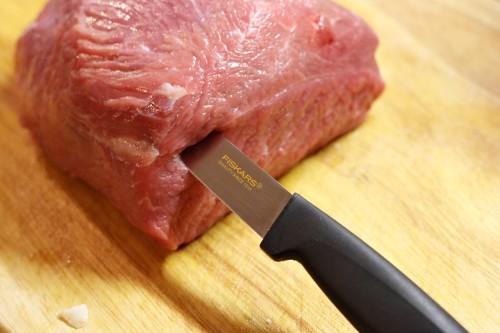 Špikování masa