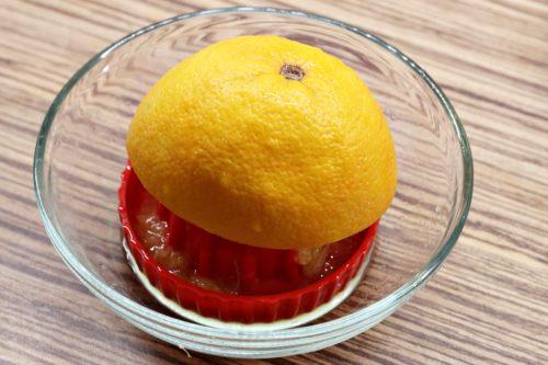 Vymačkáme pomeranče