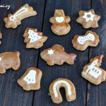 Perníčky s jedlým papírem od breAd. & edible labels