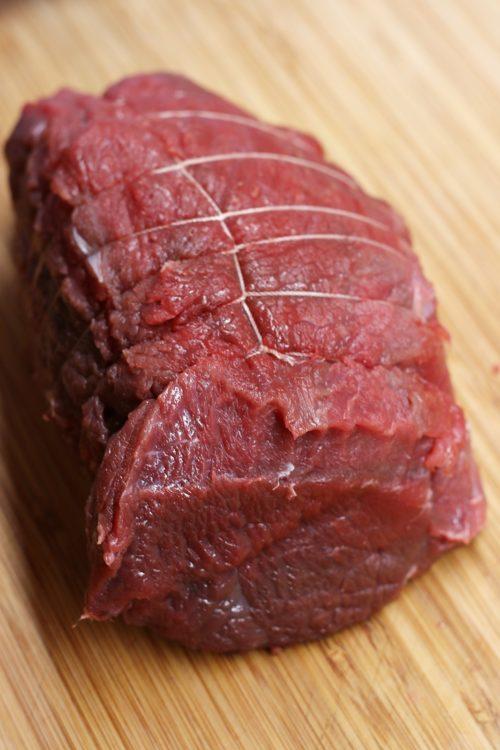 Svázané maso