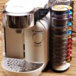 Kávovar Tassimo Caddy