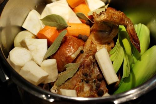 Příprava vaření