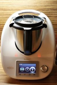 Kuchyňští pomocníci: Vorwerk Thermomix TM5