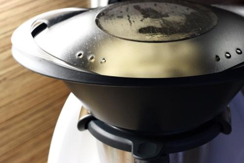 Vaření knedlíků