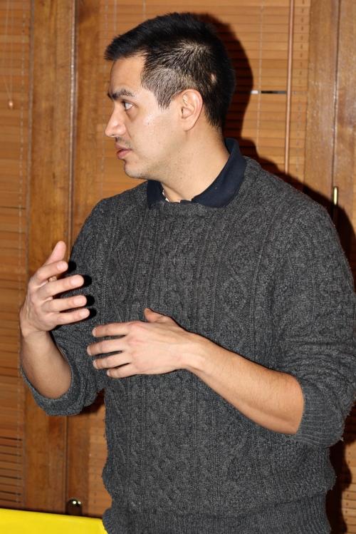 Emmanuel Rivero