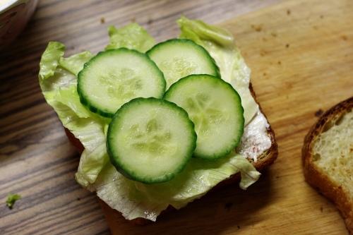 Sestavování sandwiche
