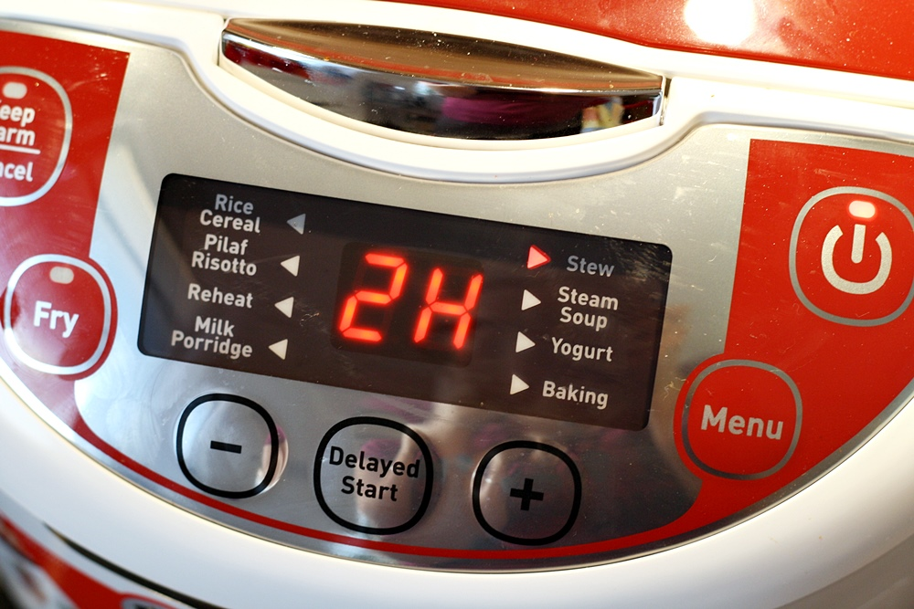 Tefal Multicooker vmé kuchyni