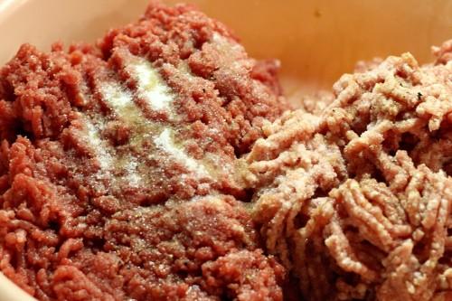 Ochucování masa