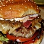 Dokonalý hamburger