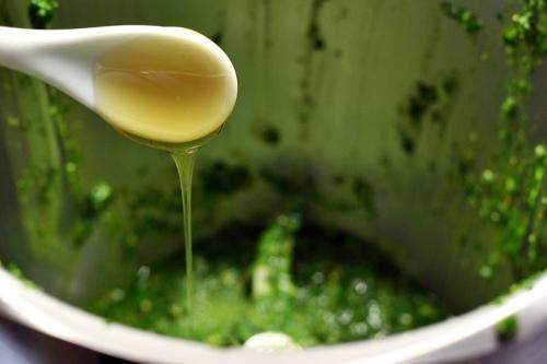 Přidání medu