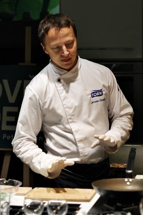 Jaroslav Zahálka