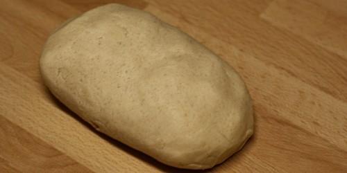 Těsto na sušenky