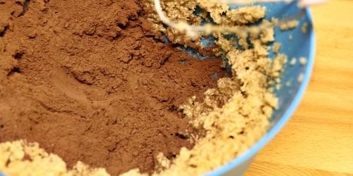 Přidání kakaa