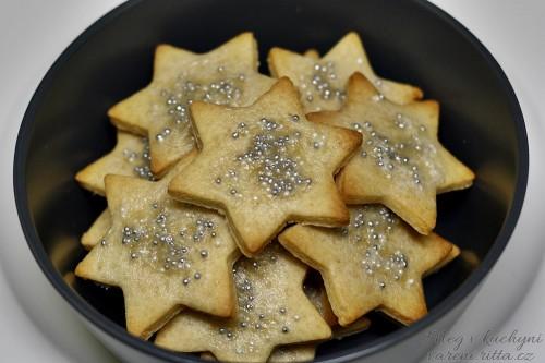 Smetanové hvězdičky