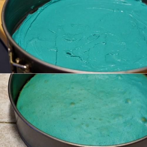 Modrá vrstva