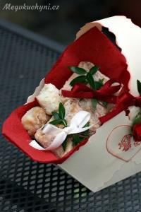 Svatební speciál: Jak na svatební koláčky
