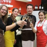 Setkání foodbloggerů vChefparade