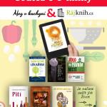 Soutěž o e-knihy s RájKnih.cz