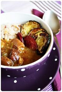 The Daring Cooks' May 2011 Challenge – Gumbo