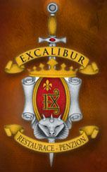 Excalibur vMoravské Třebové