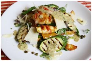 The Daring Cooks' June 2011 Challenge – Bramborový salát
